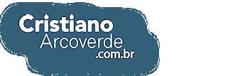Cristiano Arcoverde Logo